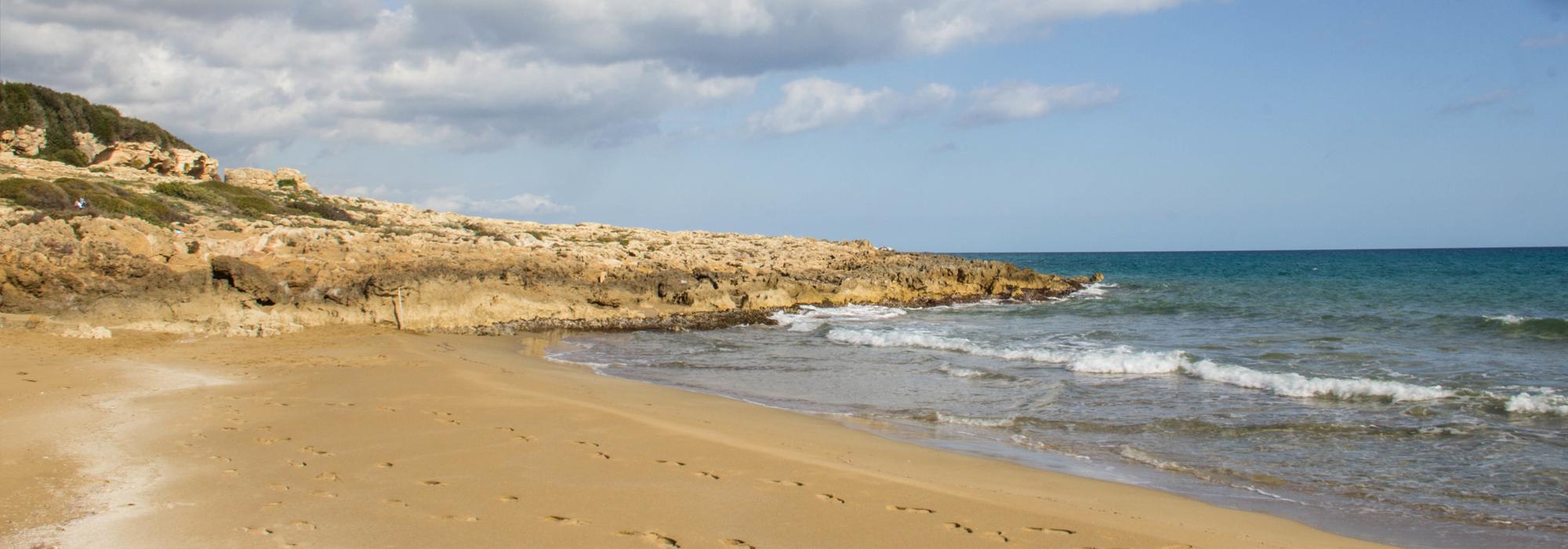Le spiagge più belle della Sicilia ricordano spesso luoghi da cartolina…