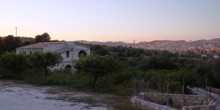 Villa-da completare-a-Noto-panoramica