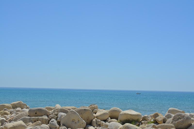 Casa al mare a Gallina