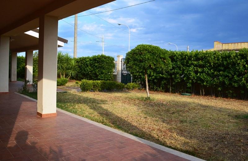 Casa vacanza in villa a Lido di Noto