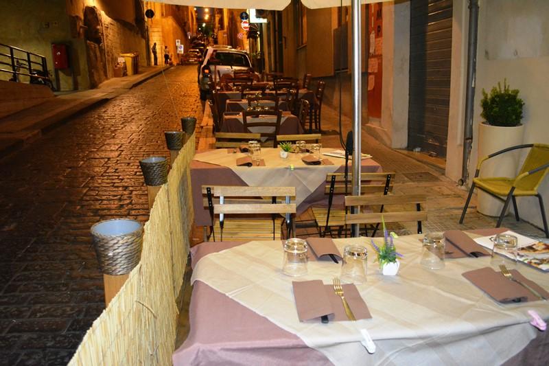Pizzeria Bar in vendita in centro a Noto