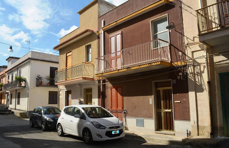 Casa bifamiliare in vendita a Noto