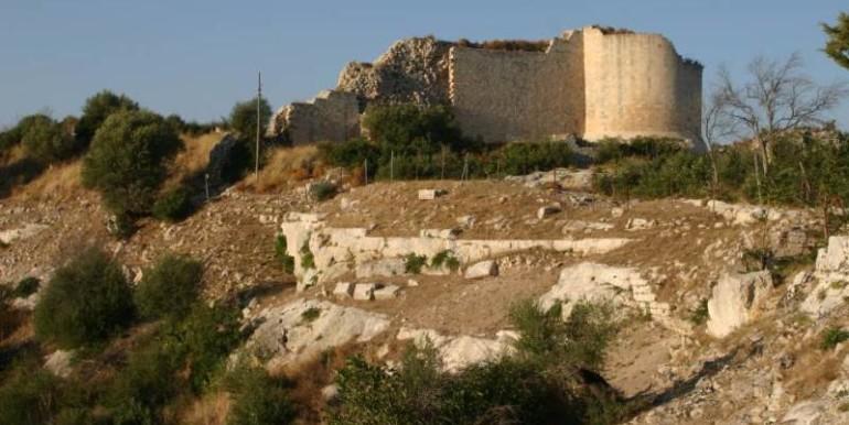 Villetta a Noto Antica 1