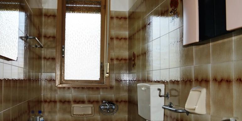 Villetta a Noto Antica bagno