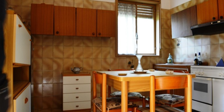 Villetta a Noto Antica cucina