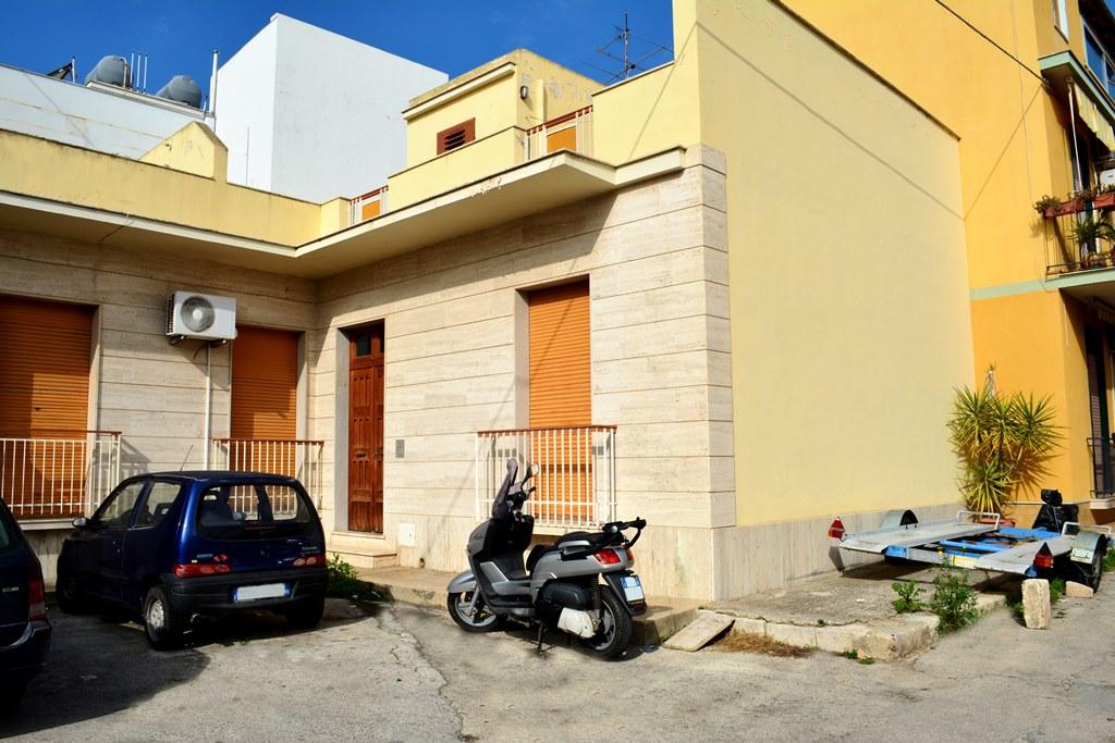 Casa in vendita ad Avola