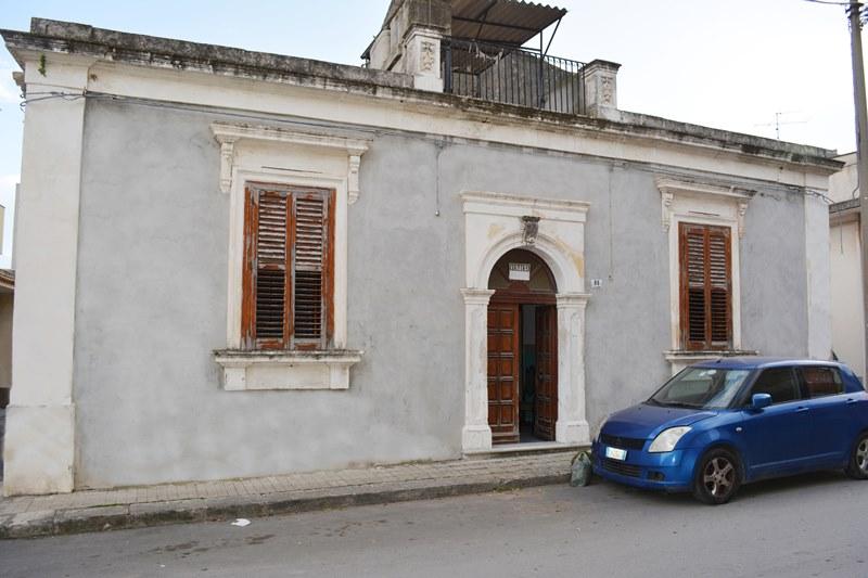 Abitazione indipendente in vendita ad Avola