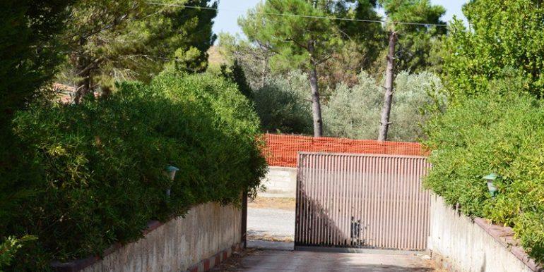 Villa in vendita ad Avola Antica giardino 4