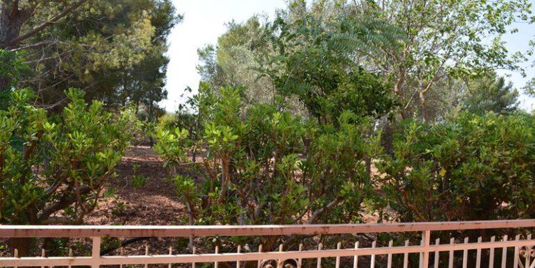 Villa in vendita ad Avola Antica giardino