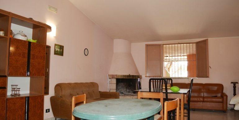 Villa in vendita ad Avola Antica soggiorno