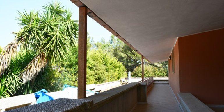 Villa in vendita ad Avola Antica veranda 2