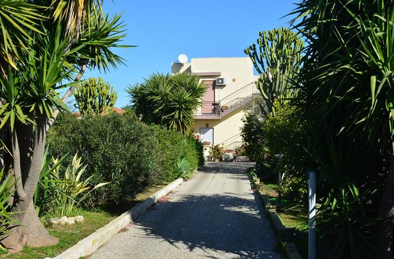 Villa con B & B in vendita a Noto