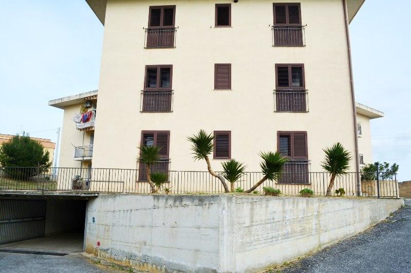 Incantevole Appartamento in vendita a Noto