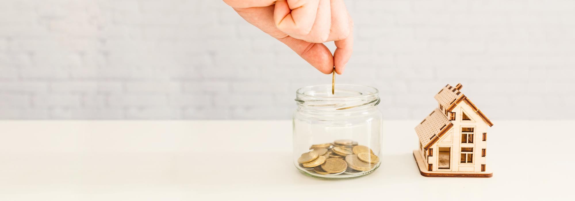 Comprare casa: 4 motivi per cui conviene farlo.