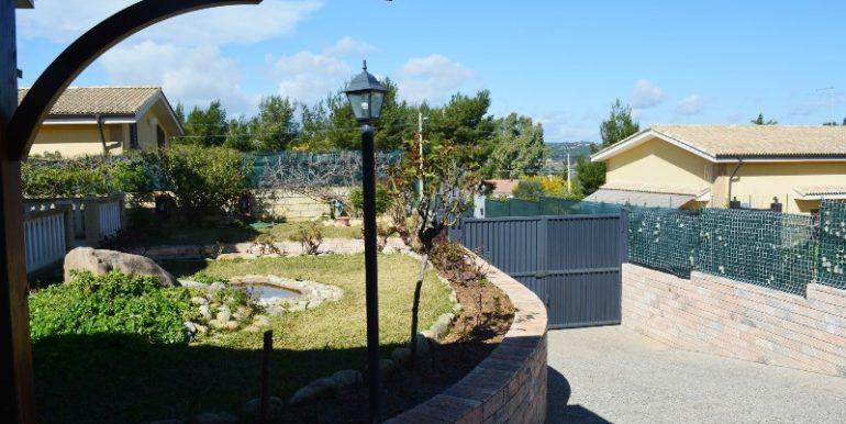 Villetta in vendita a Lenzavacche Vista