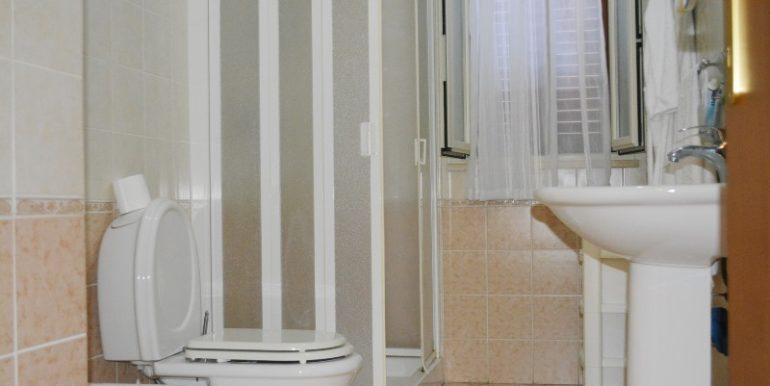Villetta in vendita a Lenzavacche, bagno