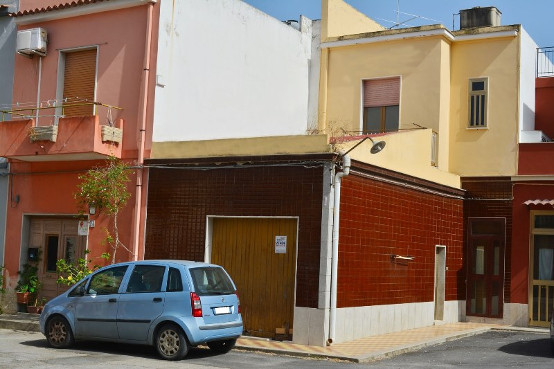 Casa Indipendente in vendita ad Avola