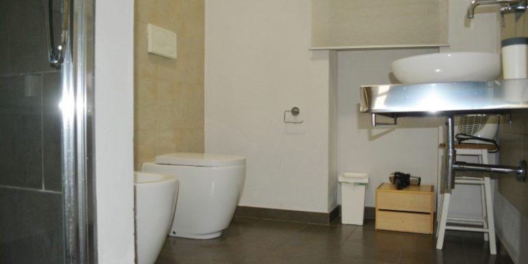 Appartamento in vendita a Noto - Bagno