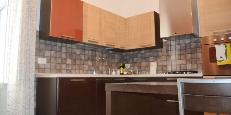 Appartamento in vendita a Noto - Cucina