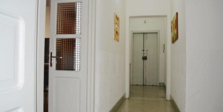 Appartamento in vendita a Noto - Ingresso