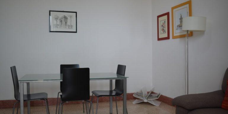 Appartamento in vendita a Noto - Pranzo
