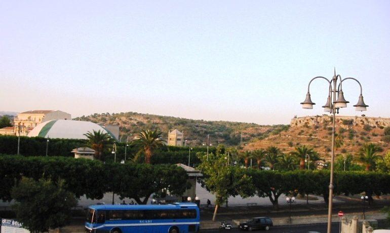 Vista collina