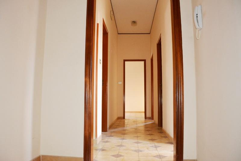 Gradevole Appartamento in vendita a Noto