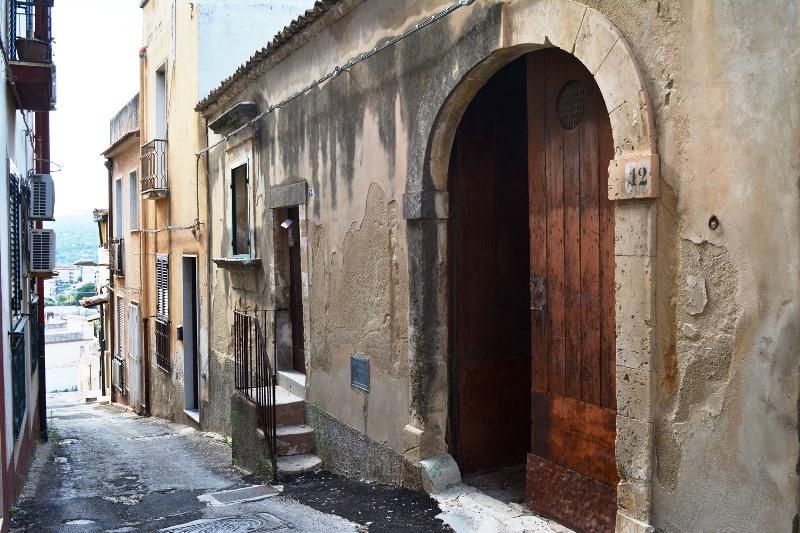 Casa D'epoca in vendita a Noto